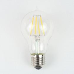 "LED bulb ""Joséphine"" E27 A19 filament Dimmable"