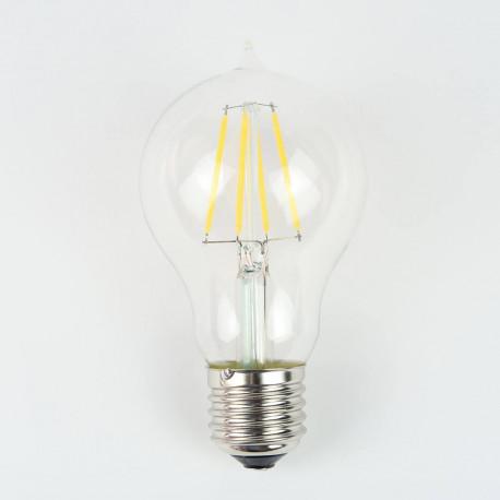 Ampoule LED E27 filament A19