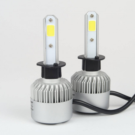 H1 LED Kit High Power 4000LM 6000°K