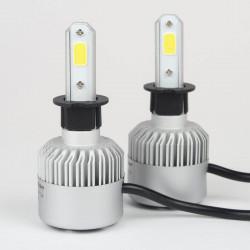 LED Kit H3 4600LM FIRST Plug&Play 30W