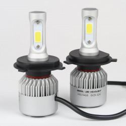 Kit LED H4 4600LM FIRST Plug et Play 30W (8000LM théoriques)