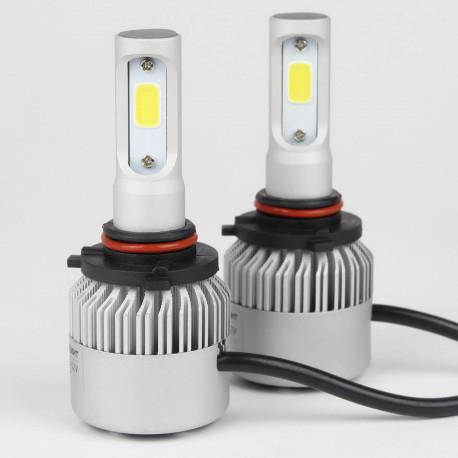 LED Kit H10 4600LM FIRST Plug&Play 30W