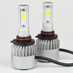 Kit LED HB3/9005 4600LM FIRST Plug&Play 30W (8000LM théoriques)