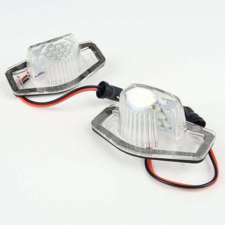 Module de plaque LED pour Honda Cr-V