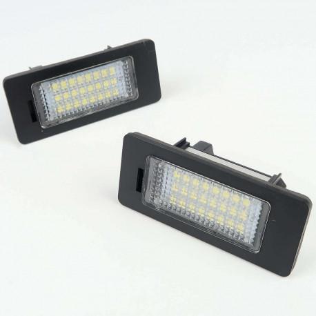 Module de plaque LED pour BMW Serie 2/3/5 et X5