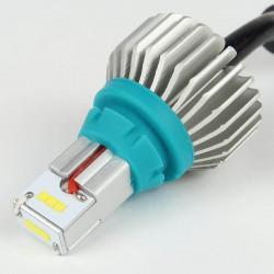 Ampoule Led T15 CANBUS 1000Lm ULTRA Spécial Recul