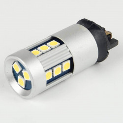 LED bulb PW24W Canbus 15 LEDs 10-30V