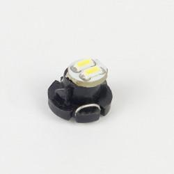 Ampoule T4.2 2 Led SMD3014 22Lm Blanche