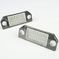 License plate LED Module for Ford Focus C-max et focus