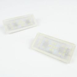 Module de plaque LED pour BMW E66
