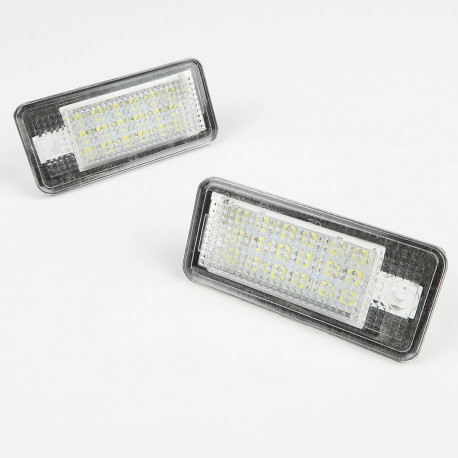 License plate LED Module for BMW E36 (92-98)