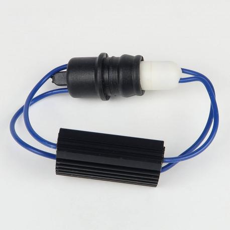 Accessoires LED pour voiture et moto : Module Anti-Erreur ODB T10 plug&play