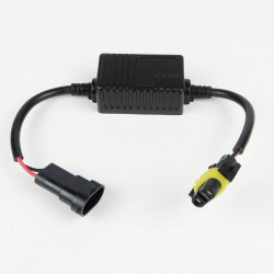 H8, H9, H11 LED Headlights Canbus Decoder