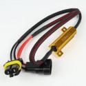 H8/H9/H11 Canbus Resistor