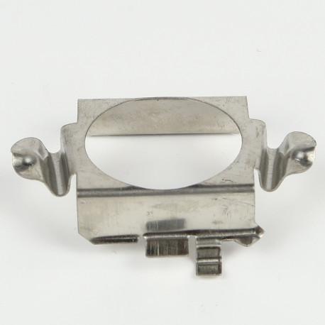 Accessoires pour voiture et moto : Adaptateur d'ampoules LED Mercedes E/ML (l'unité)
