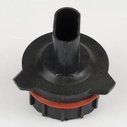 Adaptateur d'ampoule BMW E39 phase 1 H7 (l'unité)