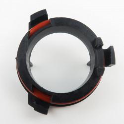 Adaptateur d'ampoule LED Focus, Astra G, Zafira H7 (l'unité)