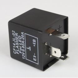 Centrale Clignotante CF14 Spéciale LED