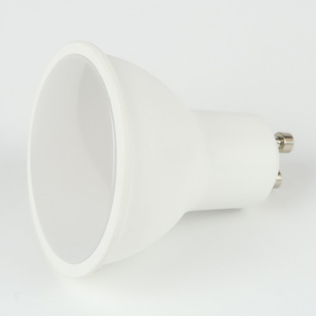 GU10 LED bulb 4.5W FIRST Warm White 120° non dimmable