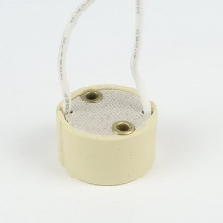 Ceramic GU10 Lamp Holder