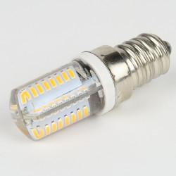 E14 LED Bulb 3W Slim Daylight