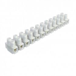Barrette de Connexion Électrique 12 Plots