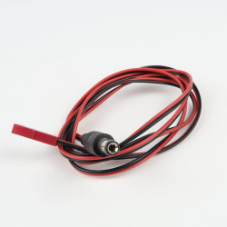 Connector 2.5mm Jack Cable