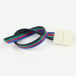 Connector RGB Cable (For classic strip)