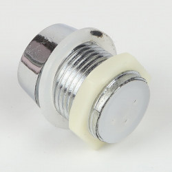 Support Chrome for LED 10 mm