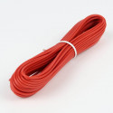 1 meter red wire wiring