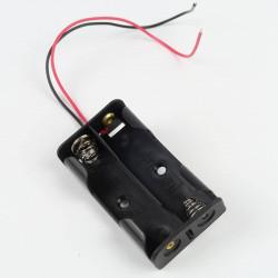 Coupleur de Pile 3V AA - LR06