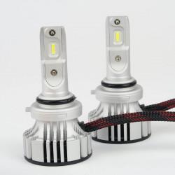Kit LED HB4/H10/HIR2 5000Lm Haute Puissance 6000K Ventilé