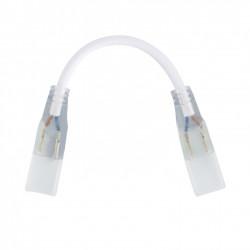 Câble Connecteur Rubans LED SMD5050 Monochrome 220V AC Coupe Tous les 25cm/100cm
