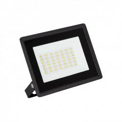 LED spotlight, Driverless 30W 95lm/W