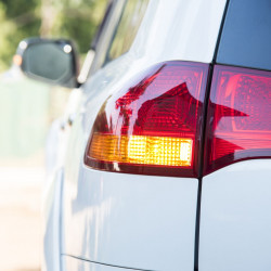 Pack LED clignotants arrière pour BMW X5 (E70) 2007-2013