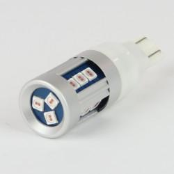 Ampoule LED T15 - W16W 4W Spéciale Clignotants SUPERCANBUS