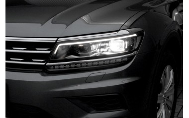 Why choose LED lighting for your car?