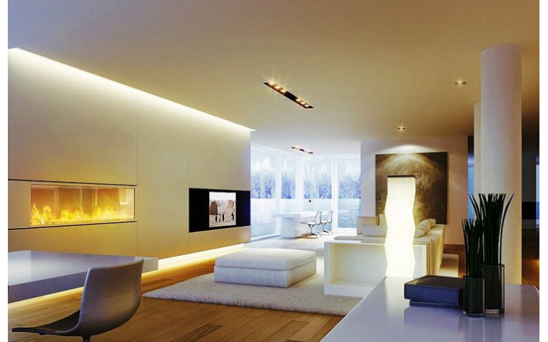 How to get the ideal LED lighting for every room of my house?
