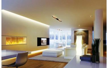 Comment obtenir l'éclairage LED idéal pour chacune des pièces de ma maison ?