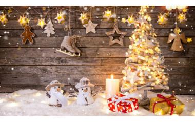 Comment décorer sa maison pour Noël ?