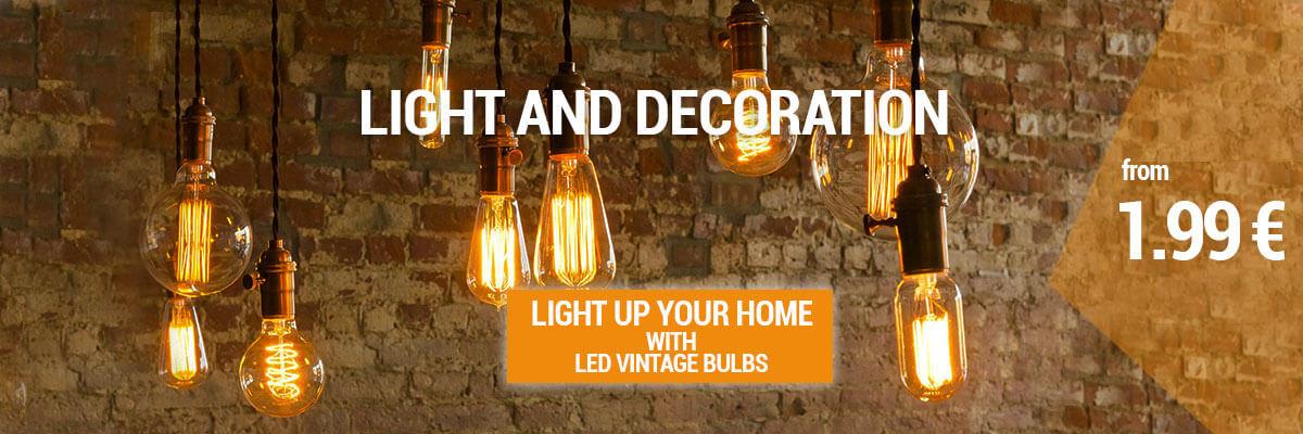 Light & Decoration